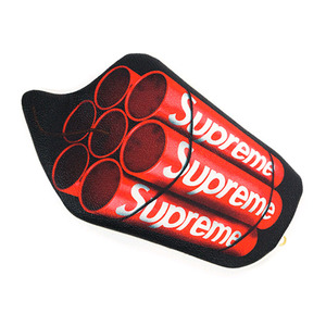 SUPREME x UNDER COVER Dynamite Pouch (BLACK)
