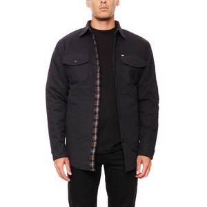 REBEL8 TRANSIENT JACKET (GREY)