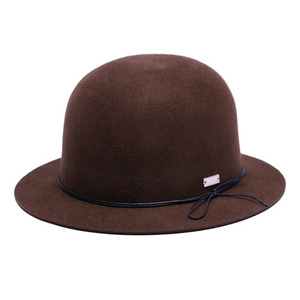 ORIGINAL CHUCK JAX FEDORA (Brown)