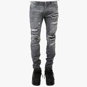 DOPE Pico Denim (GRAY)