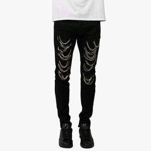 DOPE Hollywood Denim (BLACK)