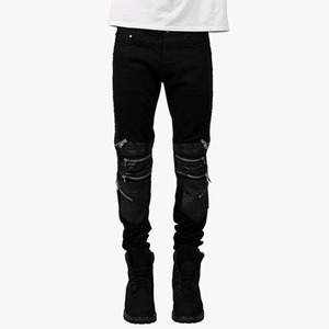 DOPE Roxbury Denim (BLACK)