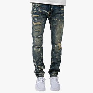 DOPE Canon Denim (BLUE)