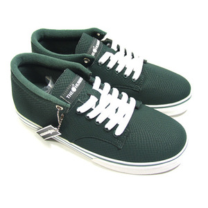 THEHUNDREDS FOOTWEAR 10HO JOHNSON MID TOP [3]