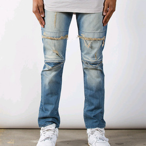 RUSTIC DIME DIME DENIM (DIRTY INDIGO)