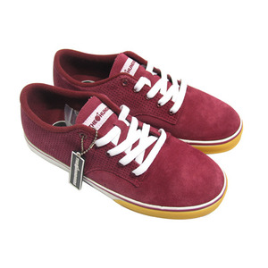 THEHUNDREDS FOOTWEAR 10HO JOHNSON LOW TOP [2]