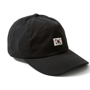 ANTI SOCIAL SOCIAL CLUB NU KOREA CAP (BLACK)
