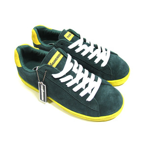 THEHUNDREDS JACKSON LOW TOP [2]