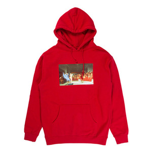 CLSC INNOCENT PULLOVER (Red)
