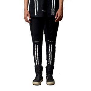 FRESH I AM ROAD JOGGERS (BLACK)