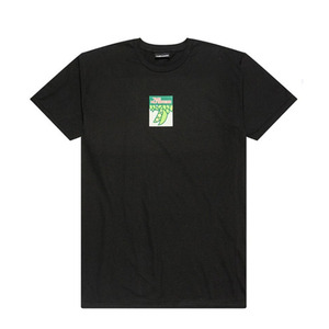 The Hundreds  Soy Drink T-shirt (BLACK)
