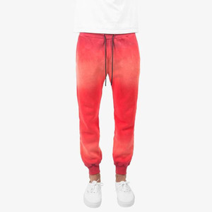 DOPE Crew Tour Sweatpants ORANGE