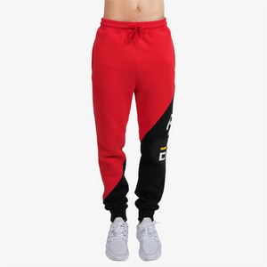 DOPE Crew Sweatpants RED