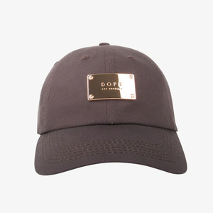 DOPE Louis Cap Rose Taupe