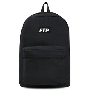 FTP UTILITY BACKPACK(BLACK)