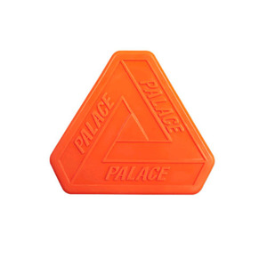 PALACE SQUEEZE COIN PURSE ORANGE