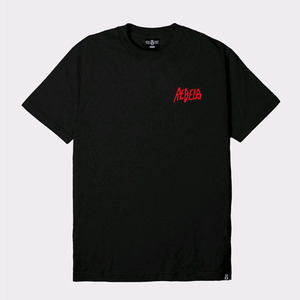 REBEL8 POST MORTEM SOFT TEE