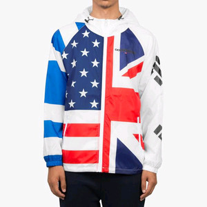 DOPE International Windbreaker