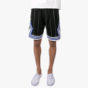 DOPE Swish Basketball Shorts BLACK