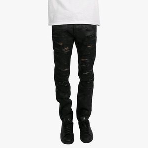 DOPE Dayton Denim BLACK