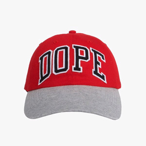 DOPE Swish Cap Red