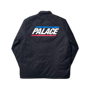 PALACE PACKABLE COACH BLACK