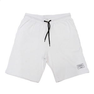 Crooks and Castles POINTBLANK SWEATSHORTS WHITE