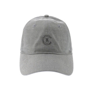 CROOKS AND CASTLES Sport Cap - Hybrid C BLACK