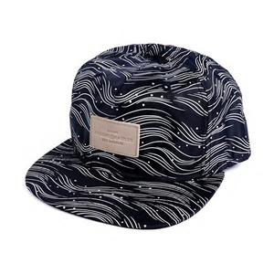 CROOKS AND CASTLES Dad Hat - Signature