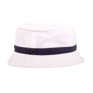 ORIGINAL CHUCK Ike Bucket White