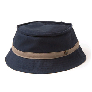 ORIGINAL CHUCK Ike Bucket Navy
