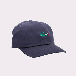 REBEL8 WATER HAZARD STRAPBACK NAVY
