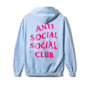 ANTI SOCIAL SOCIAL CLUB 2AM Hoodie