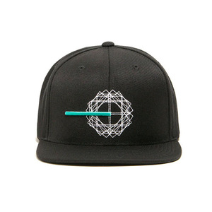 [2017 Summer] BLACKSCALE Creation II Snap Back Black
