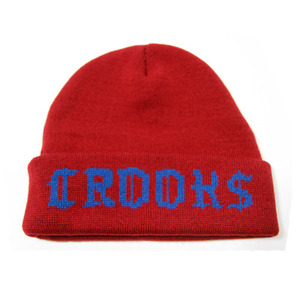 CROOKS&CASTLES MENS CYCLE BEANIE [3]
