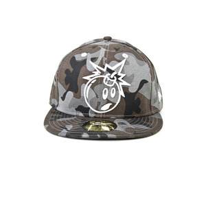 THE HUNDREDS ADAM CAMO NEW ERA CAP [1]