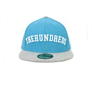 THE HUNDREDS STATE NEW ERA CAP [1]