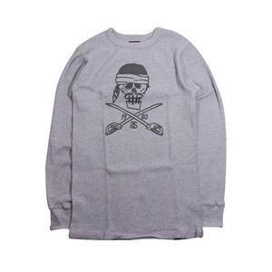 STUSSY SOLDIER THERMAL L/S [3]