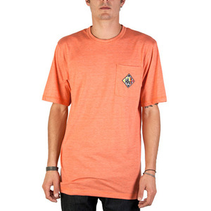 THE HUNDREDS BRUSH S/S [3]