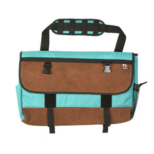 THE HUNDREDS FIXED MESSENGER BAG [1][45%SALE]
