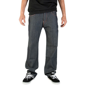 THE HUNDREDS CLASSIC SLIM FIT PANTS