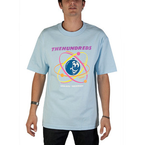 THE HUNDREDS ATOMS S/S [3]