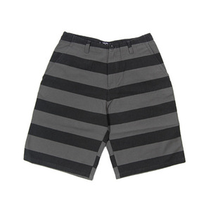 Crooks&Castles BIG STRIPE SHORT PANTS [2]