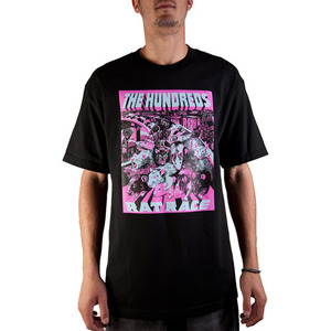THE HUNDREDS RAT RACE S/S