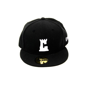 CROOKS&CASTLES ROOK FITTED NEW ERA [1]