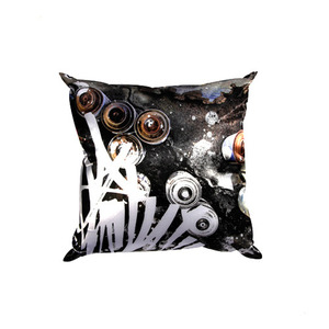 DISSIZIT! SLICK CARIS PILLOW