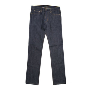 HUF 5 POCKET SLIM FIT DENIM PANT [1]