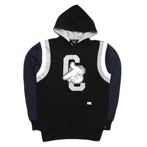 CROOKS&CASTLES MENS KNIT CC AIR GUNS PULLOVER [3]