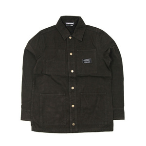 THE HUNDREDS SIMPLE JACKET [2]