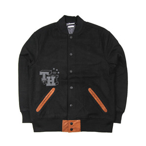 THE HUNDREDS WRIGLEY JACKET